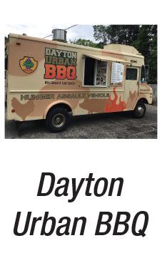 Dayton Urban BBQ