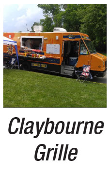 Clayborne Grille